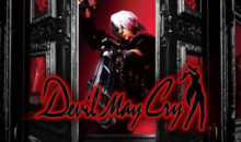 Devil May Cry est disponible sur console Nintendo Switch