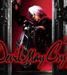 Devil May Cry est disponible sur console Nintendo Switch