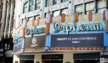 [E3 2019] Ubisoft : suivez en direct la conférence du géant français