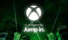 E3 2019 : la conférence Xbox en détails – résumé