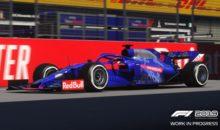 F1 2019 : le marché des transferts bientôt ouvert !