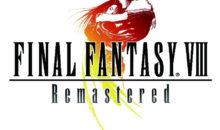 Final Fantasy VIII a droit à sa remasterisation, sur PS4, Switch et One