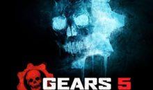 Gears of War 5 de la fête à Los Angeles, mais appelez-le GEAR 5 !