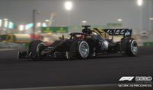 F1 2019 sous une nouvelle nuit