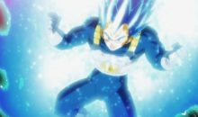 Infatigable, Xenoverse 2 accueille Vegeta version ultime !
