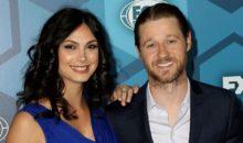 Morena Baccarin et Ben McKenzie, le couple de Gotham à la Comic Con Paris !