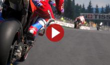 Feux verts pour MotoGP19 !