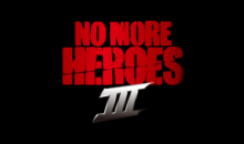 No More Heroes 3 : une image en attendant…mieux !