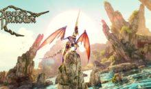 Panzer Dragoon et Contra de retour sur console Switch !!
