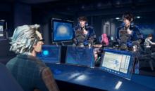 Astral Chain : une approche intéressante de la personnalité des héros