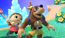Banjo et Kazooie de retour chez Nintendo, via Super Smash Ultimate