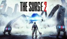 E3 2019 : The Surge 2 envoie du lourd
