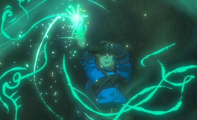 les jeux PS4 devant zelda 2 au japon