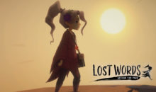 Lost Words: Beyond the Page tout en poésie et en trailer
