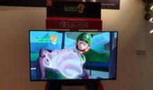 Luigi's Mansion 3 : nos 10 minutes de gameplay post-E3