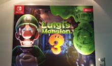 Nous avons testé le séduisant Luigi's Mansion 3 (Switch)