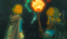 Zelda Breath of the Wild de retour via une màj, pour Ring Fit Adventure