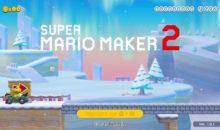 Super Mario Maker 2 : une suite plus aboutie, plus riche aussi