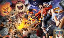 Annonce française pour One Piece Pirate Warriors 4