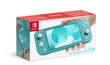 Console Nintendo Switch Lite, réservations maintenant possibles