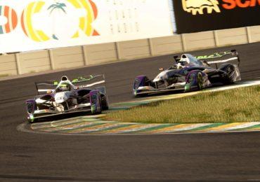 Gran Turismo : Team LDLC Esport Spirit IGTL Pro