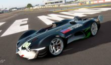Gran Turismo : IGTL, Luis Castro vainqueur en CLubman