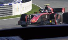 F1 2019 : la F2 est intégralement téléchargeable, gratuitement