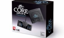 La PC Engine CoreGrafx mini déjà en précommande en France !