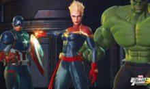 Marvel Ultimate Alliance 3 : des personnages offerts (DLC) annoncés