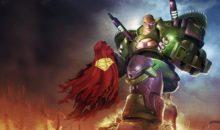DC Universe Switch est dispo ! Et contrairement à Marvel Ultimate 3 il est free !!