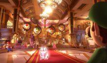 Précommande Switch : Luigi's Mansion 3 prépare Halloween !