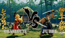 Samurai Shodown sur Switch le 25 février