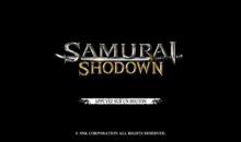 Samurai Shodown : dans les vieux pots qu'on fait la meilleure castagne ?