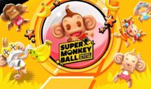 Super Monkey Ball Banana Blitz HD revient ! Date et Trailer