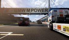 1200 chevaux, 5 tonnes, les camions de course débarquent avec FIA European Truck Racing Championship