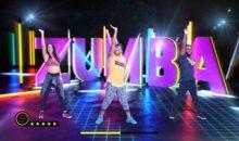 Bougez votre boule avec Zumba Burn it Up!, dispo sur Switch