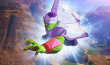 Dragon Ball Z Kakarot révèle de nouveaux visuels