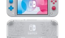 Nintendo Switch Lite : attention, certains jeux seront incompatibles