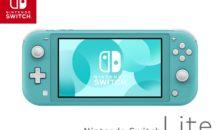 Les ventes de Switch (et Lite) ont explosé, du fait du confinement