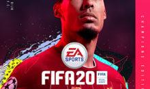 FIFA 20 : Eden Hazard et Virgil van Dijk en guest sur la jaquette