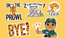 Viber et WWF unis pour la journée mondiale du tigre