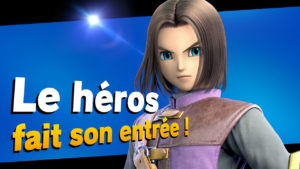 Smash Bros Dragon Quest