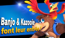 Test du savoureux Fighter Pass (DLC) de Super Smash Bros. Ultimate (Switch)