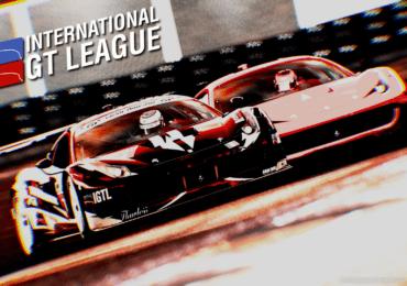 International Gran Turismo League Summer Championship Series