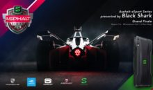 Asphalt Esport Series : Black Shark équipera la finale