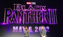 Black Panther 2 se dote d'une date de sortie en salle