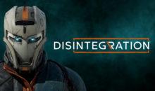Desintegration : le nouveau chef-d'oeuvre par le papa d' Halo