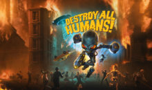 Destroy All Humans, Cryptosporidium voit double pour les collectors