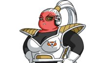Dragon Ball Z Kakarot : un personnage inédit créé pour le jeu
