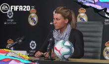 FIFA 20 se met à la mixité, dans l'éditeur de manager